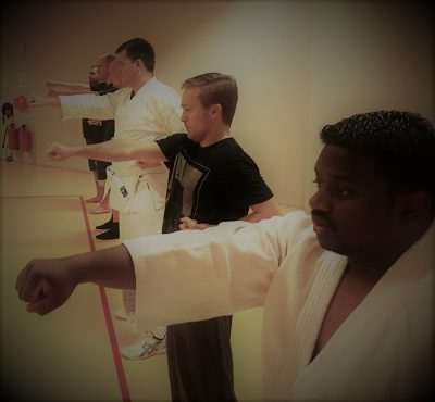 Karate Hannover Training